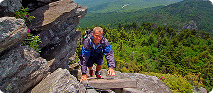 No Hiking Fees | GRANDFATHER MOUNTAIN : Wonders Never Cease