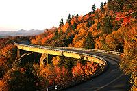 Viaduct fall