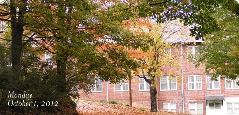 Cranberry School