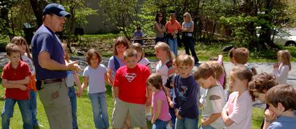 School Groups & Homeschoolers