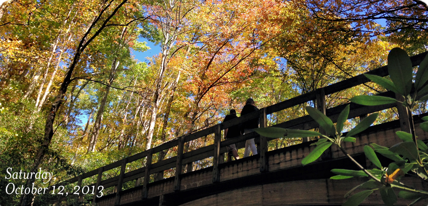 Boone Fork Bridge