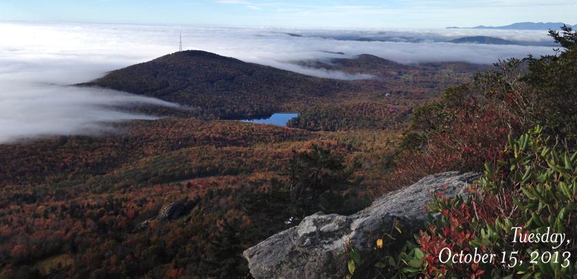 Linville Peak