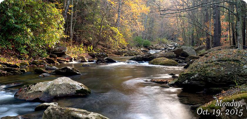 Shawneehaw Creek