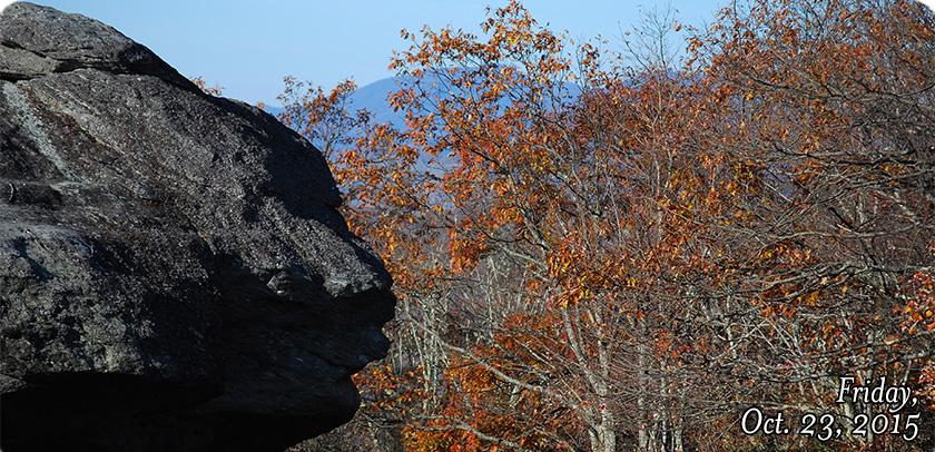 Sphinx Rock