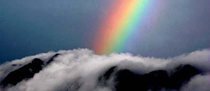 rainbow-over-peaks