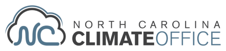 North Carolina Climate Office Logo
