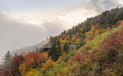 Linn Cove Viaduct 2