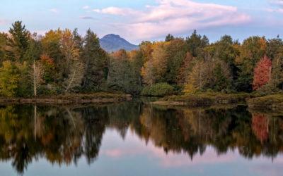 The Lake at Camp Yonahnoka